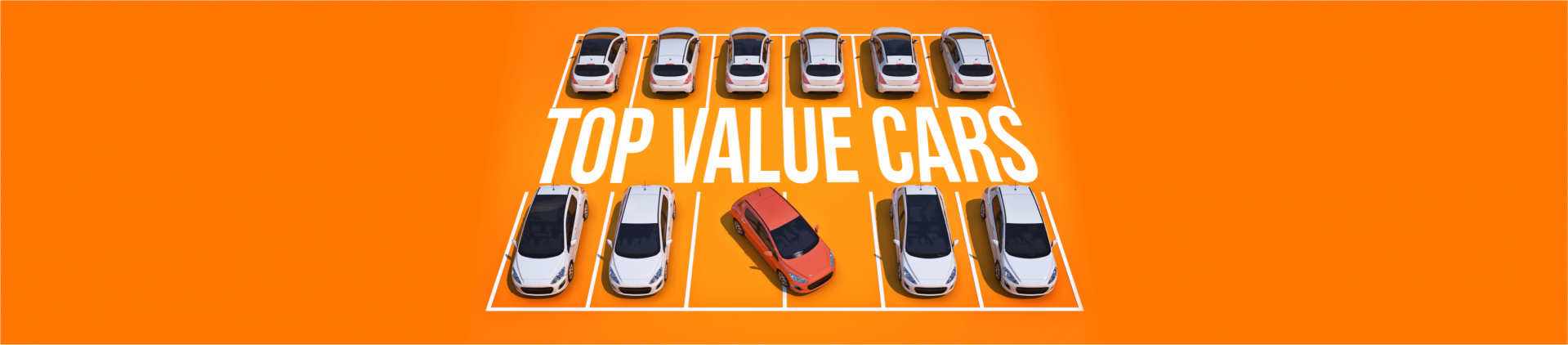 Top Value Cars