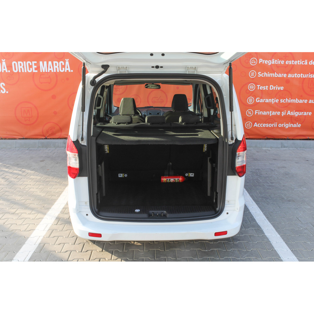 Ford Tourneo Courier 1,6 TDCi Trend