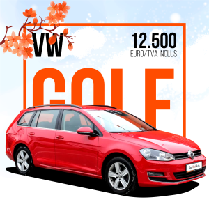 VW Golf Var.Highline 1.4 DSG