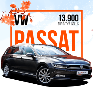 VW Passat Var. Highline 2.0 TDI DSG