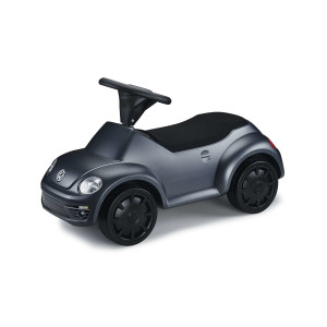 Vw negru junior Beetle