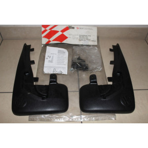 Set aparatori noroi fata VW GOLF 3 1992-1999
