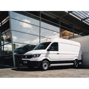 VW Crafter 3.5 Furgon L3H3 FWD 75kW