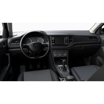 T-Roc Base 1.6 TDI - 85 kW/115 CP