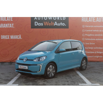 VW e up! PerfectL 4 usi